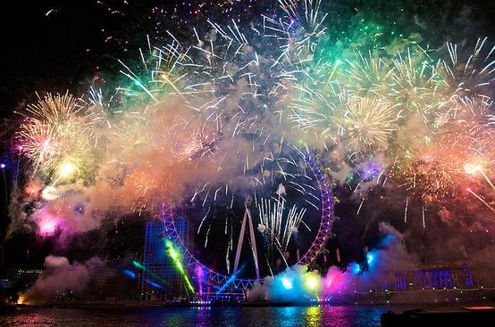 2013年を飛躍の年にするための、新年の抱負と3つのルール