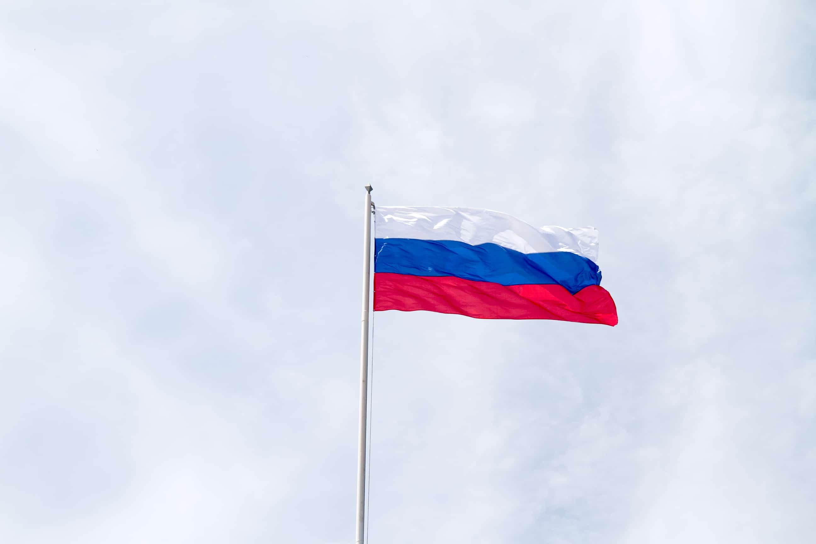 シベリア鉄道でロシアを横断
