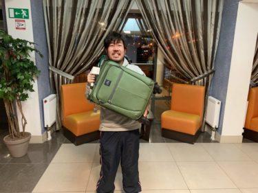 中国国際航空で荷物をロストバゲージした時にやるべきこと