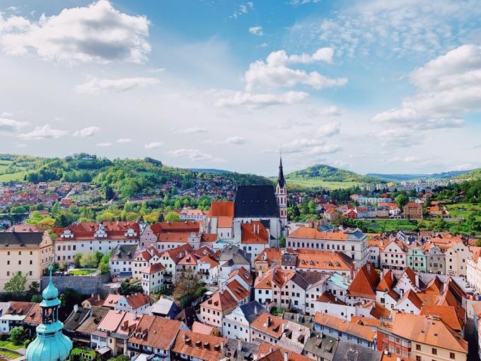 東欧が楽しい!東ヨーロッパでおすすめの国ベスト5【東欧全10ヶ国訪問済み】