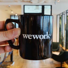 wework名古屋