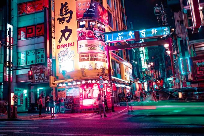 渋谷のタイ料理おすすめ4店【渋谷勤務3年目】