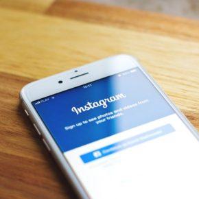 テーマは「世界を掴もう」Instagram再開しました