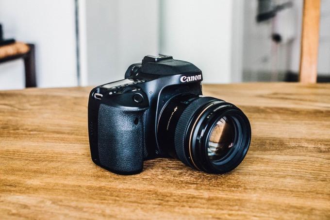 旅行用のカメラと機材の良い感じな組み合わせ【コスパ重視】