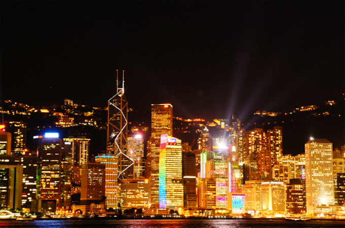 香港 / Hong Kong