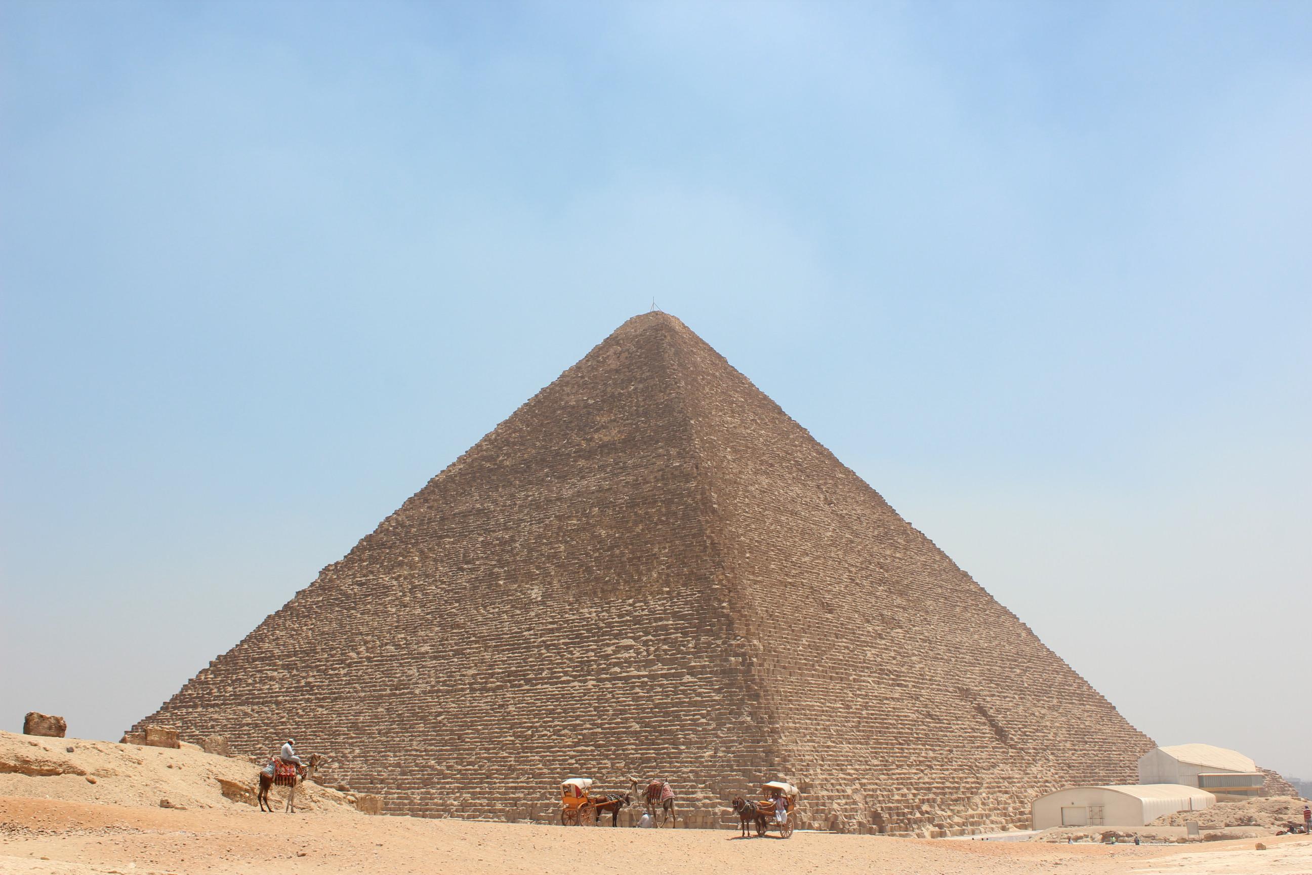ギザ・カイロ(エジプト) / Giza, Cairo(Egypt)