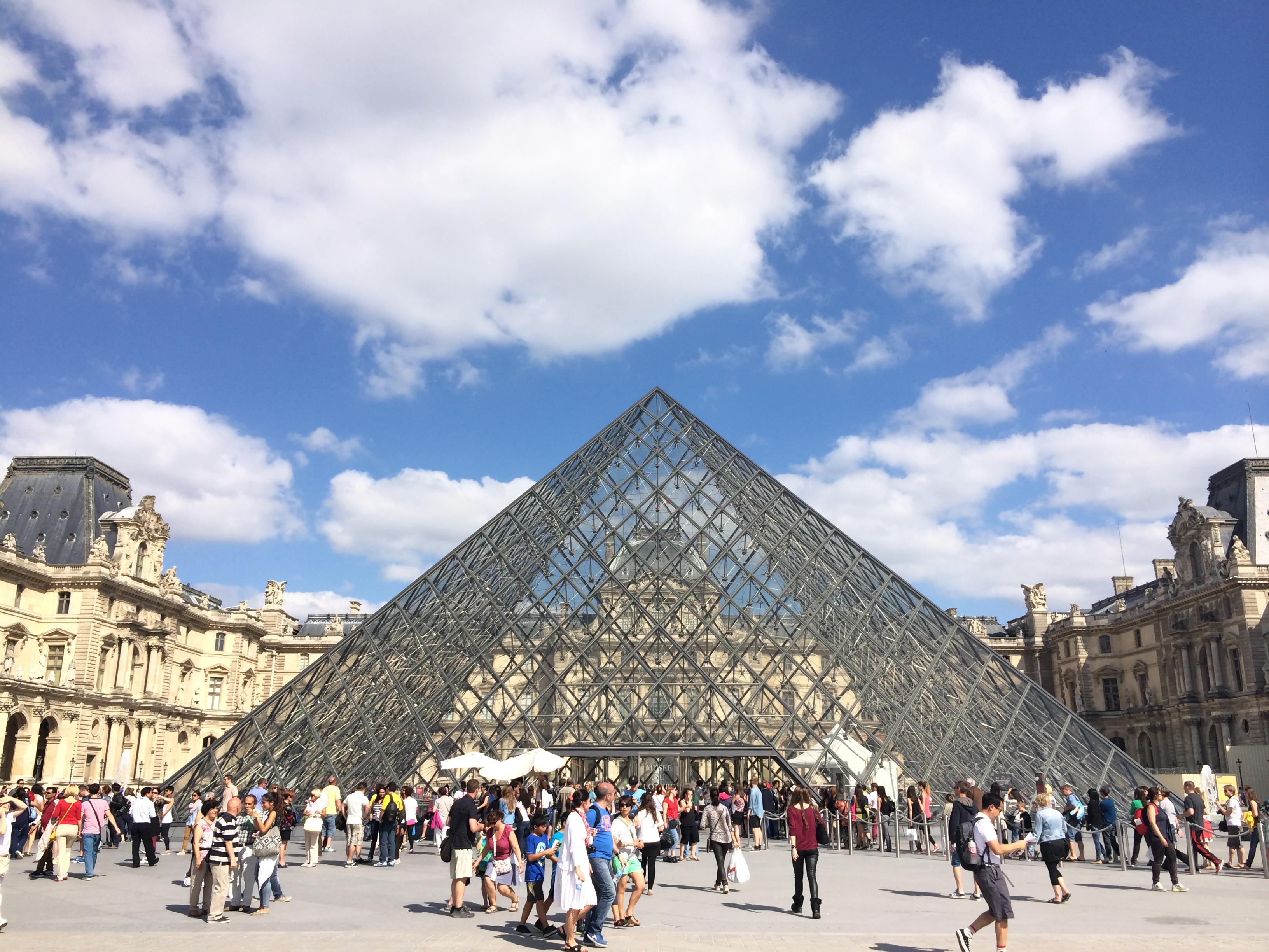 パリ(フランス) / Paris(France)