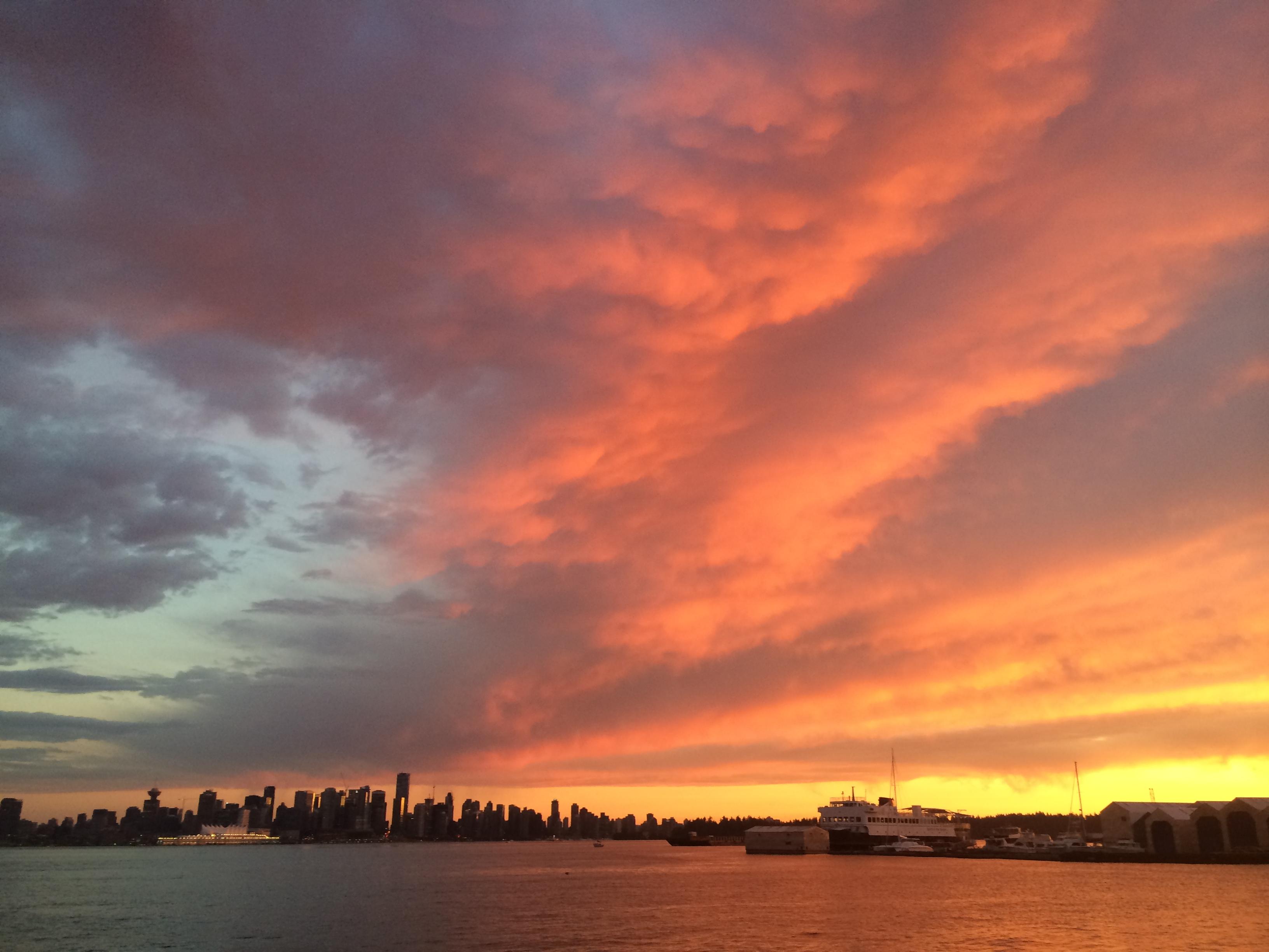 バンクーバー(カナダ) / Vancouver(Canada)