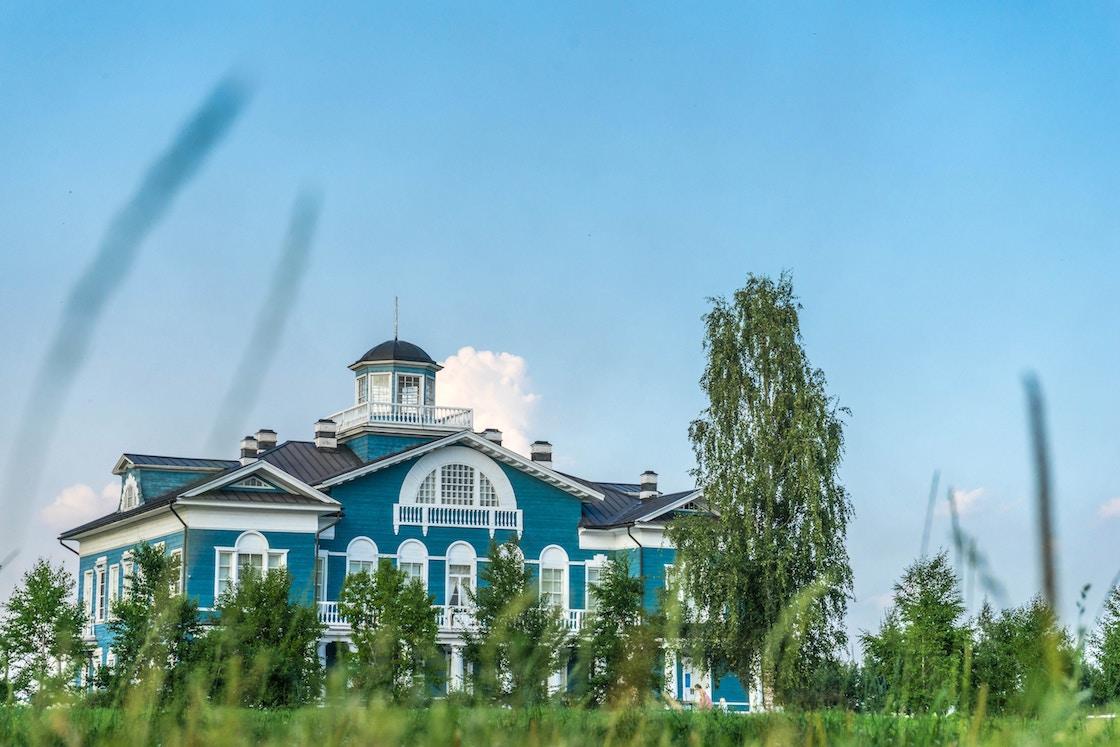 シベリア鉄道でユーラシアを横断して、ヨーロッパ大回転してきた