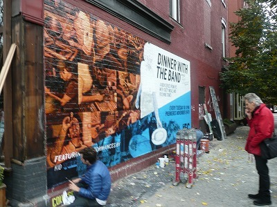 ニューヨーク観光のベストエリアはチェルシーからのブルックリン
