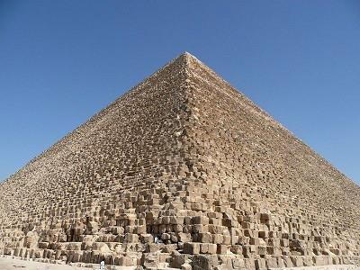 6/17 ピラミッドでエジプト人に振り回されて
