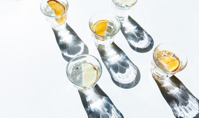 お酒が弱い人が飲み会をストイックに生き抜く10の知恵