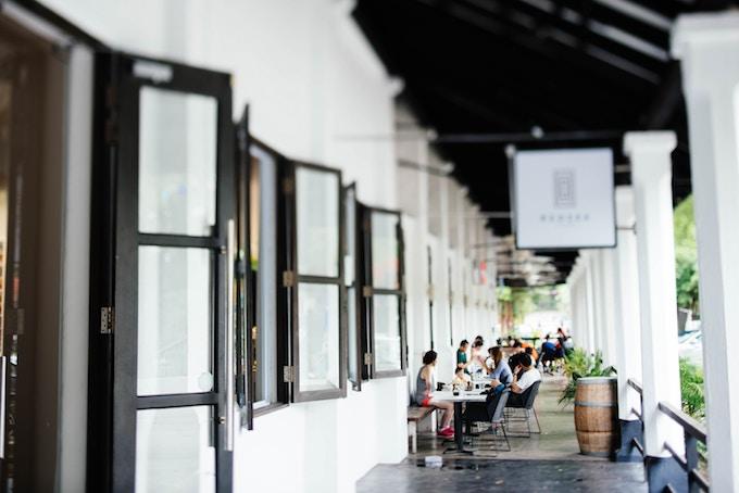 東京都内の旅カフェ&レストラン