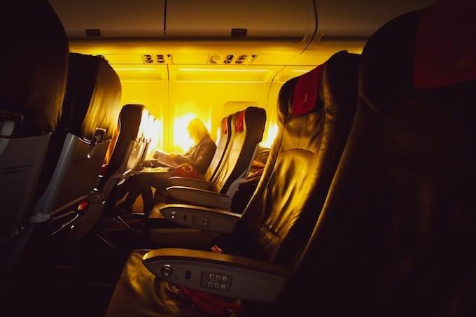 仕事を辞めて旅をする前に確認すべき6つのコト