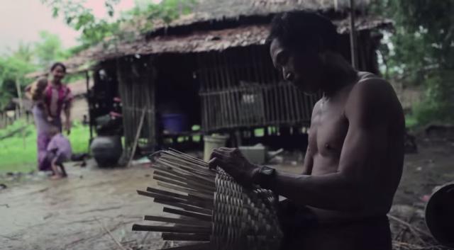 動画再生とホームランでミャンマーの命を救う