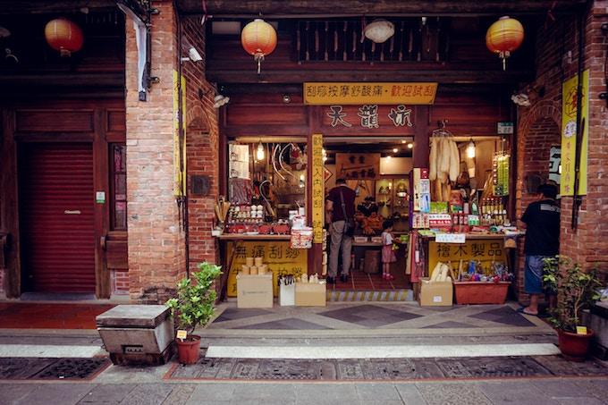 #僕たちは旅をすることしかできないけれど 台湾の花蓮を訪問します