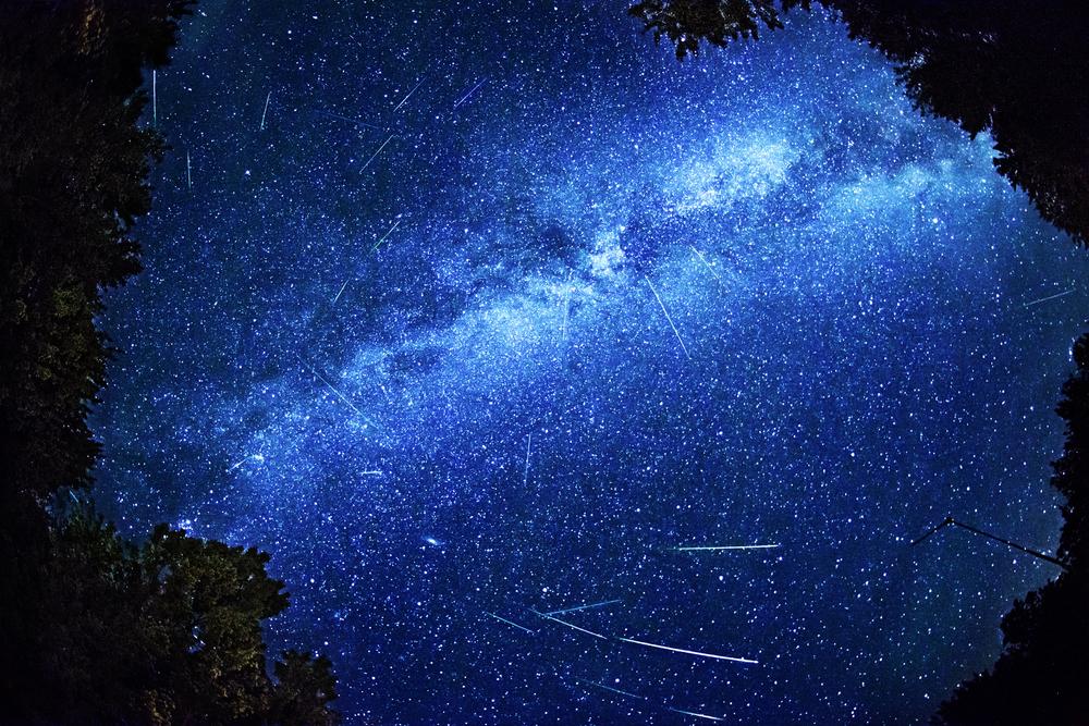 2019年に肉眼で見れる流星群まとめ