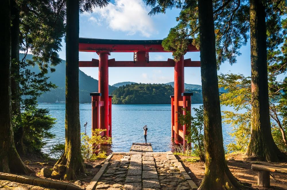 47都道府県の美しい観光ポスター63枚