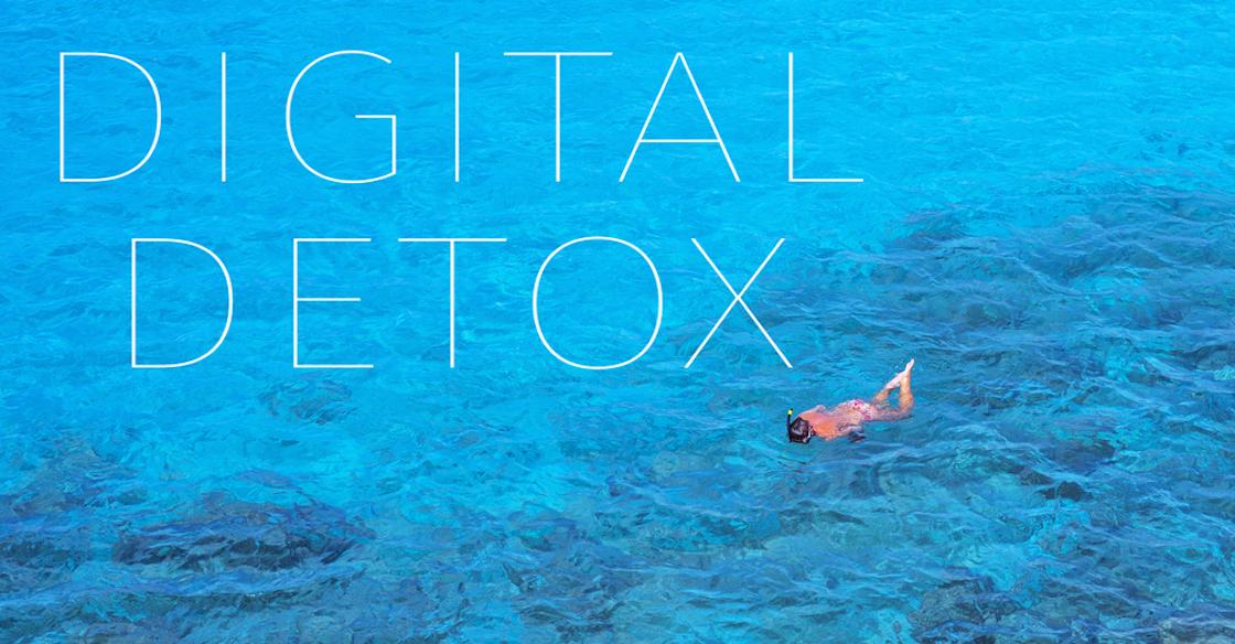 デジタルデトックスが旅行を面白くする7つの理由【スマホ禁止】