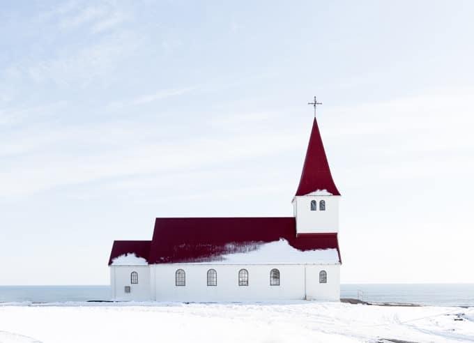 物価の高い国1位:レイキャビク(アイスランド)