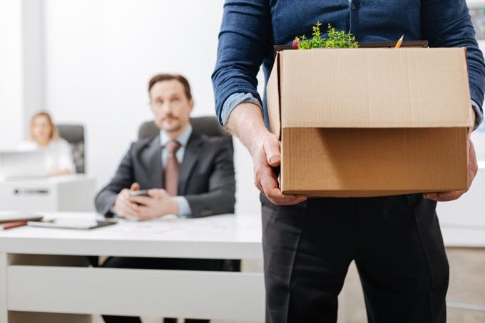 会社を辞めたい人が本当に会社を辞めるべきか判断する8つのチェックリスト
