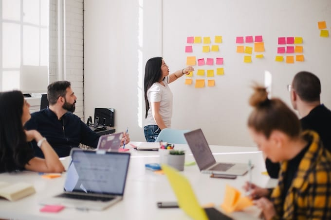 会社員が毎日ブログを続けるたった1つの秘訣